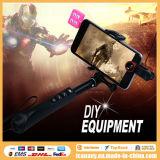 Drahtloses Bluetooth Monopod (RK88E) 13 in 1 Selfie Stick Kits für Selfie