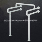 Stanza alla moda Armrest della HU Shape Armrest Resistant Surface Toilet Handrail Washing per The Old e The Disable