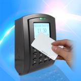 Sistema do controlo de acessos do smart card RFID (SC103)