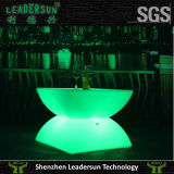 Цвет Leadersun изменяя водоустойчивую таблицу чая пластмассы СИД