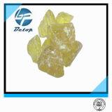 Luz - alta qualidade amarela da resina de goma