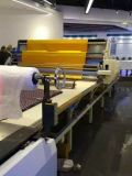 Tmcc-1725 automatiseer de Automatische Snijder van de Stof van het Kledingstuk van de Scherpe Machine Industriële