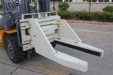 La bride neuve de bloc personnalisent le chariot élévateur du diesel 3t
