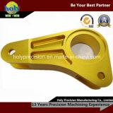 Pezzi meccanici di CNC della componente di precisione