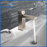 Cupcの広まった真鍮の浴室の流しのコック(AF6028-6)