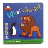 Libro della scheda sugli animali per i bambini