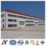 Prefabricated 가벼운 강철 구조물 작업장 (KXD-SSB65)