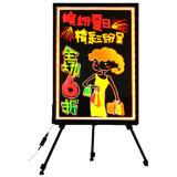 Panneau d'écriture fait sur commande des affaires DEL de l'usine DEL de Guangzhou