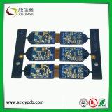 고성능 침수 금 PCB/Rigid 인쇄 회로 기판