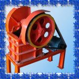 Open-Pit炭鉱で使用される移動式粉砕機