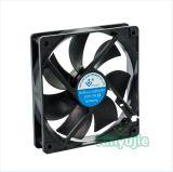 Haut petit ventilateur de refroidissement de C.C de la performance 12V 12032 120mm 120X120X32mm