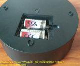 Supermaket를 위한 둥근 시계와 보석 자전 진열대