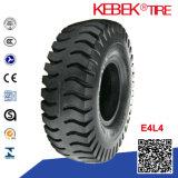 Nueva fábrica de neumáticos 23.5-25 Bias OTR para cargadores Muevetierras