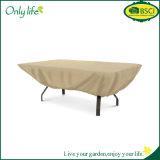 Onlylife BSCI impermeabilizza il coperchio esterno della mobilia con figura e colore differenti
