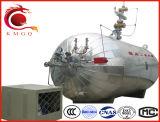 Estintore di soppressione di fuoco del CO2 di pressione bassa