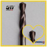 De Bit van de Boor van het carbide voor Non-ferroMateriaal