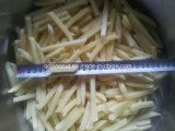Pommes chips congelées standard d'UE