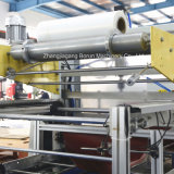 De Machine van de Verpakking van de Film van de hoge snelheid voor Plastic Flessen, de Flessen van het Glas, de Blikken van het Tin