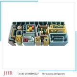 Grad-FiberglasGRP FRP Pultrusion-Profil Hebei-E23