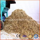 Taglierina di paglia dell'erba fresca o asciutta