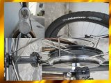 Lohas 500W Big Tyre E Bicycle