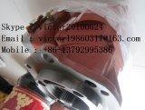 Xcm Zl50gの車輪のローダーの部品のための47ab003+C空気圧縮機