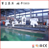 Torno convencional profesional de China para el cilindro de torneado del azúcar (CW61160)