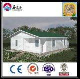 Китайские новые панельный дом панели сандвича цемента EPS и вилла (XGZ-185)