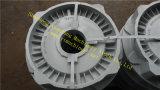 Il motore lavorante fatto di CNC di precisione parte 3gzf224031-4