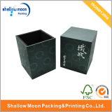 Caja de papel del Imagen-Texto de Traditionnal del estilo de China (QY150036)