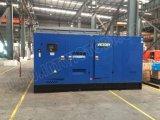 generatore diesel silenzioso di 500kVA Yuchai per il progetto di costruzione con le certificazioni di Ce/Soncap/CIQ/ISO