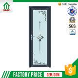 Thermischer Bruch-Aluminiumflügelfenster-Tür (T-B-A-C-D-004)