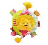 O luxuoso do bebê encheu a esfera do chocalho da Muti-Função