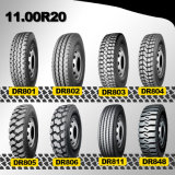베스트셀러 Cheap Truck Tire Linglong Tyre 1100 20 11.00r20