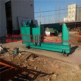 二重シリンダー木製のディバイダーの販売のための水平の木製のディバイダー機械