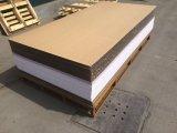 Folha de PMMA acrílica com 4 x 8 folhas com melhores preços