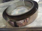 201, bobine de bande d'acier inoxydable de miroir d'enduit de couleur de 304 PVD pour l'industrie de publicité