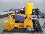 Plataforma de perforación del receptor de papel de agua del Spt (HF200)