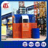 Gru di costruzione Sc200/200