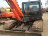 Excavatrice utilisée de Doosan Dh60-7 avec des bonnes conditions et le prix inférieur