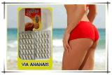 캡슐을 체중을 줄이는 파인애플 고품질을%s 100% 고유