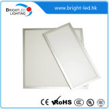 新しいAluminum Ultra Thin Square Round 40W LED Panel Light