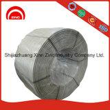 Unlegierter Aluminiumdraht 1.3mm, 1.6mm, 2.0mm, 2.3mm, 2.8mm, 3.0mm