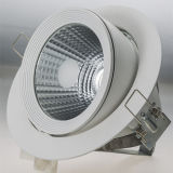 새로운 COB 20W Professional Lighting LED Down Light