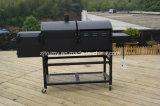 새로운 Design Charcoal 및 Gas Grill Combo