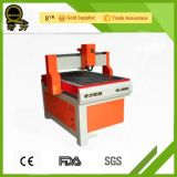 Router Ql-6090 do CNC do metal de Jinan mini
