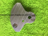 Partes de alumínio feitas à máquina elevada precisão personalizadas da fábrica do ISO