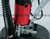 Chorreadora eléctrica flexible Dmj-700c-2 de la mampostería seca del pulidor de la pared
