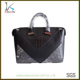 New Style Fashion Office Lady Leather Handbags