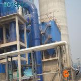 Industrieller Staub, der Beutelfilter für Kohle abgefeuerten Dampfkessel montiert